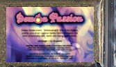 DEMON PASSION SMOKE HERBAL SMOKE BLEND