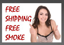 Free Herbal Smoke Samples
